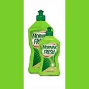 Жидкостей для мытья посуды Morning Fresh APPLE фото