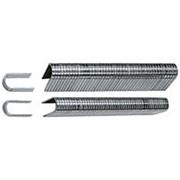 Скобы для степлера Matrix 14 мм для кабеля закаленные 40901 тип 36 1000 штук фото