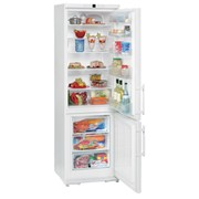 Двухкамерный холодильник Liebherr C 4023 фото
