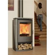 Камин-печь Fireplace — Phoenix T фото