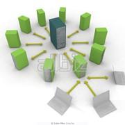 Проектирование корпоративных компьютерных сетей фото
