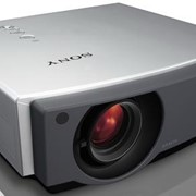Проектор мультимедийный Sony VPL-AW10 фото