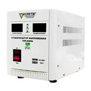 Стабилизатор Forte TDR-2000VA фото