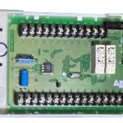 Системы контроля доступа: Устройство считывания кода, Биометрические считыватели, Тамбур-шлюз, Сетевой контроллер радиоканальных устройств считывания кода фото
