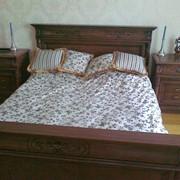 Кровати Алматы фото