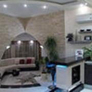 Ремонт и отделка помещений, дизайн интерьера. фото