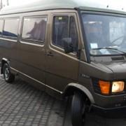 Автомобиль Меrcedes-Benz 310 от Лидер-Авто фото