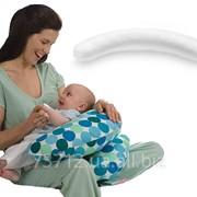 Подушка для беременных и кормления Соня фото