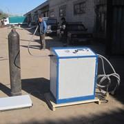 Заряжаем углекислотные баллоны ул.Тамбовская, д2, 990-32-81 фото