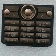 Клавиатура S-ER G700 (black) фото
