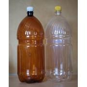Роздув ПЭТ-бутылки фото