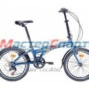 Велосипед городской Enigma 163 фото