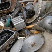 Алюминий лом и отходы фото