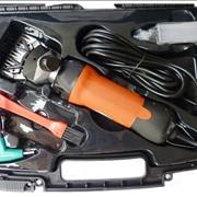 Машинка для стрижки овец ZXS 306. Оборудование и инструменты для животноводства. Оборудование для стрижки и ухода за животными. Машинки для стрижки животных. фото
