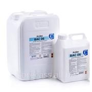 Средство для мытья и дезинфекции кухни ACIDEX BAC 06 5 KG фото