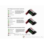 Аккумулятор Team Orion Batteries Team Orion Li-Po 22,2В(6S) 5300mah 50C SoftCase Deans plug With LED charge status фото