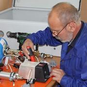 Сервисное обслуживание газоаналитических систем фото