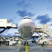 Импортные авиаперевозки грузов фото