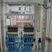 Автоматизация производства и системы ЧПУ фото
