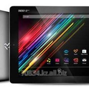 Планшет Energy Sistem Планшет 10 Energy Tablet I10 Quad Super HD (9.7 4:3 2048х1536,16GB) цвет: серебристый (P/N 39313) фото