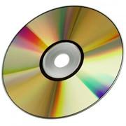 DVD-ROM диск фото