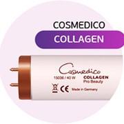 Коллагеновая лампа для солярия Collagen Pro Beauty 180W фото