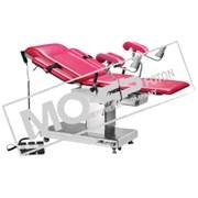 Электрический стол для гинекологии и акуше фото