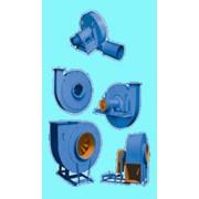 Вентиляторы ВЦП-5, ВЦП-6, ВЦП-8, ВРПВ-3.15.1, ВРПВ –4.1, ВРПВ-6.3.1, АВД, ВВД-5 фото