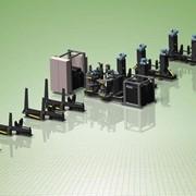Автоматизированные установки для сварки балок : L- Установки горизонтальные фото