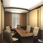 Кабинеты, офисы, приемные фото