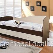 Кровать Лагуна-2 фото