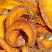 Персик сушеный фото