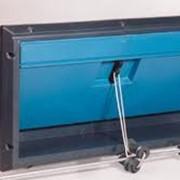 Потолочные клапаны DA 1500/1800 фото
