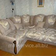 Мелкий ремонт угловых диванов фото