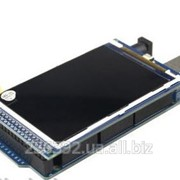 """Графічний дисплей HVGA TFT IPS 3,2"""" 480x320 для Arduino Mega2560 фото"""