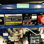 Генераторы бензиновые TATA YX 6500-E фото