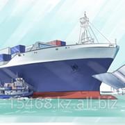 Оценка морских судов фото