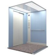 Лифты без машинного помещения Blue фото