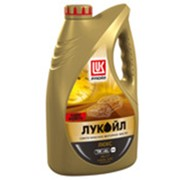 Полностью синтетическое всесезонное моторное масло премиум-класса ЛукОйл фото