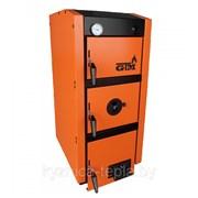 Твердотопливный котел GTM Master SE 17 кВт фото