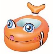 51125 Бассейн надувной в виде животных (Bestway) фото
