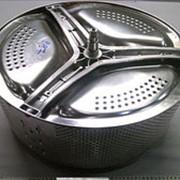 БАРАБАН. Барабаны Для стиральных машин Электролюкс (Electrolux) (4055007589) / Запчасти бытовой техники фото
