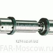 Телескопическая пресс-муфта для металлопластиковых труб 20х2, артикул 59262001 фото