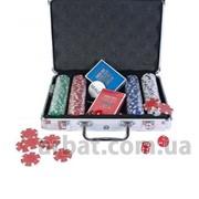 Набор для покера CG-11200 фото