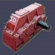 Редукторы цилиндрические двухступенчатые 1Ц2У-315Н-1Ц2У-400Н фото