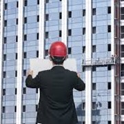 Установка тепло- и гидроизоляции на фасадах зданий фото