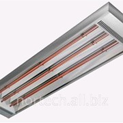 Система инфракрасного обогрева Energotech фото