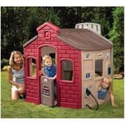 Инновационный игровой домик Little Tikes фото