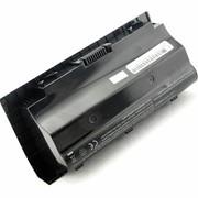 Аккумулятор для ноутбука ASUS G75, p/n: A42-G75 фото
