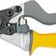 Palisad Секатор, 215 мм, обрезиненная вращающаяся рукоятка Luxe Palisad фото